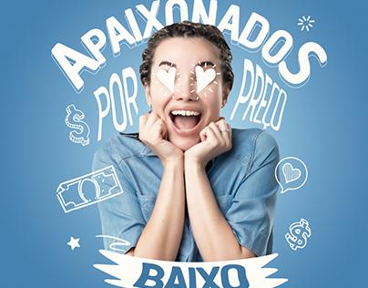Guanabara Social Media | Dia do Cliente