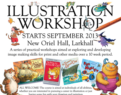 Illustration Workshop