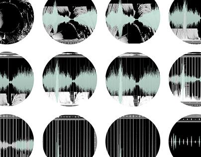 Through Sound Analysis: Creating Design