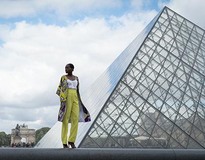 Stella à Paris
