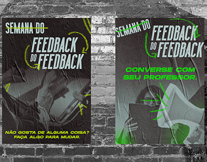Semana do Feedback / UTFPR