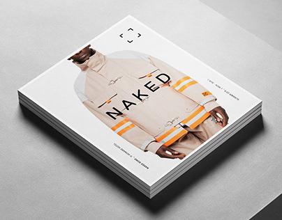 Naked Retail