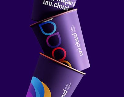 Branding | Uni.cloud Clube Criativo