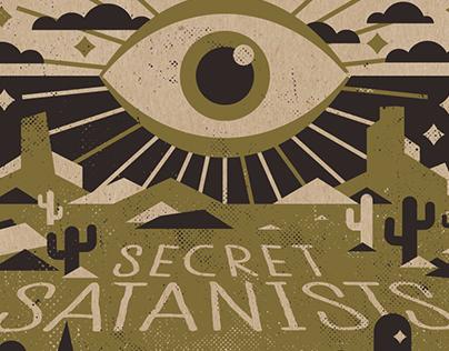 Secret Satanists