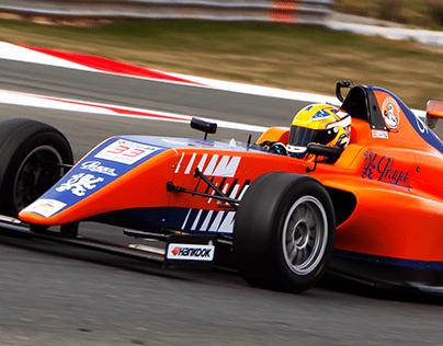Nueva identidad corporativa Fórmula de campeones