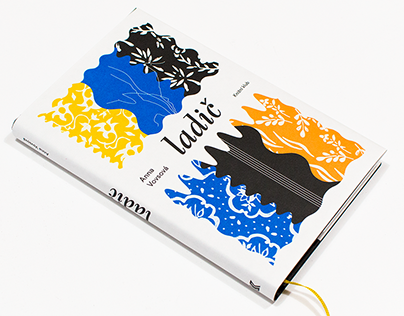Book Cover / Ladič