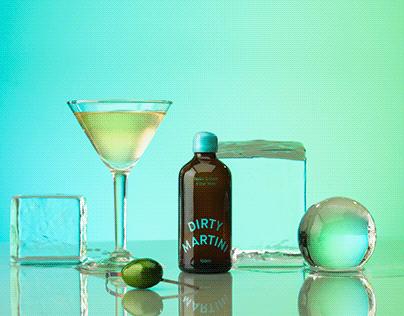Taylor & Smith x Dier Makr Cocktails