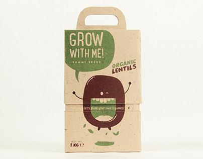 Grow With Me!