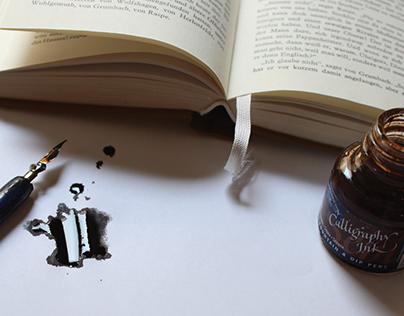 Wettbewerb für junge Gestalter — Frankfurter Buchmesse