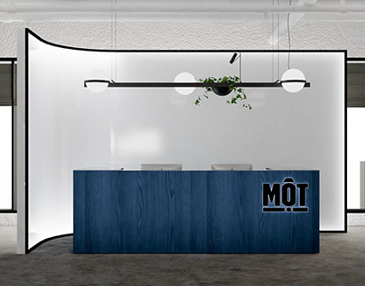 """OFFICE PROJECT: """"Một"""""""