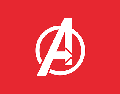 Avengers - Character Icons