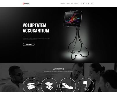 Tablet producer website