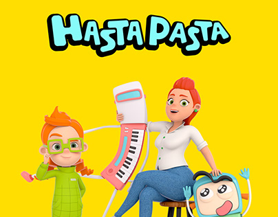 HASTAPASTA