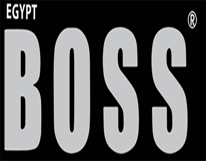 New Boss Egypt 2013