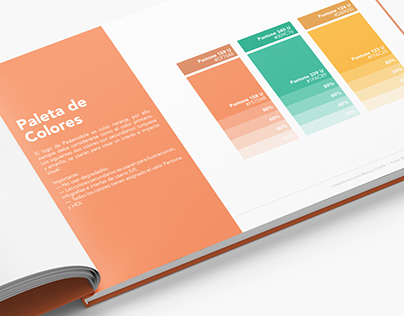 Brand Style Guide · Pademobile International LLC®