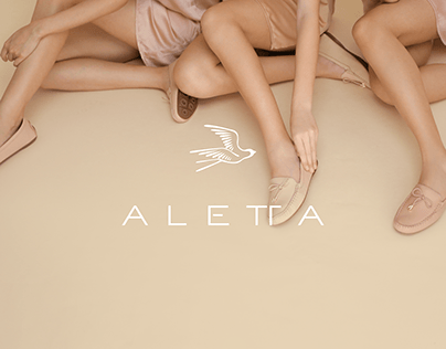 ALETTA Shoes