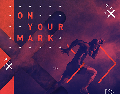 """On Your Mark"" - Sermon Series"
