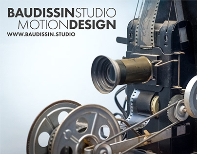 Baudissin Studio Motion Design