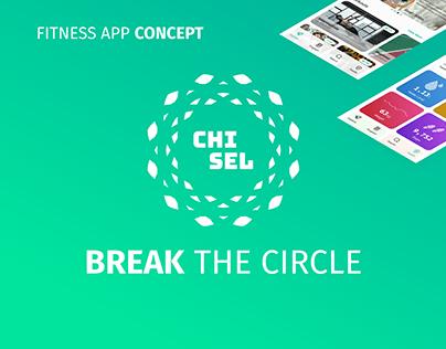 Chisel : Workout App