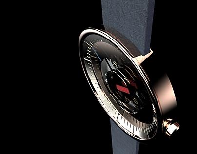 Orbital - Watch
