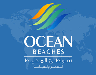 social media design (ocean beaches ) 2020