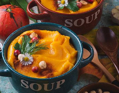 Осеннее настроение - FoodPhoto