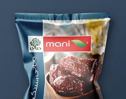 Mani | Packaging