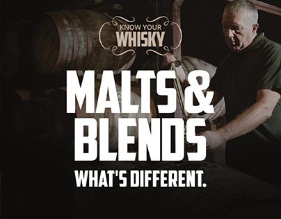 Campaign Website designed for brand Pernod Ricard