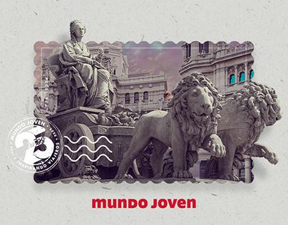 Mundo Joven / 25 Años