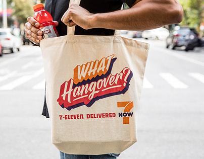 7-Eleven NOW campaign