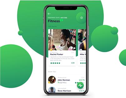 HobbyDo | Skill Sharing App