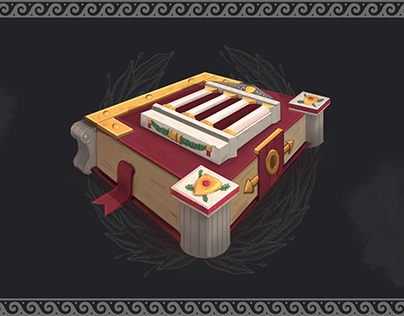 Book of Ancient Temples