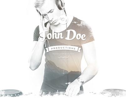 John Doe- Design & Development