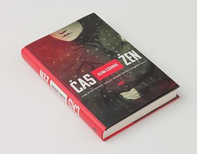 Book cover / Čas žen