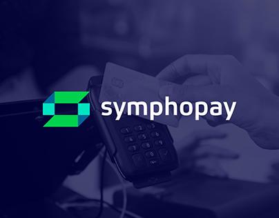Symphopay - Rebranding