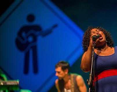 Playing for Change   //  Curitiba, Paraná, Brazil