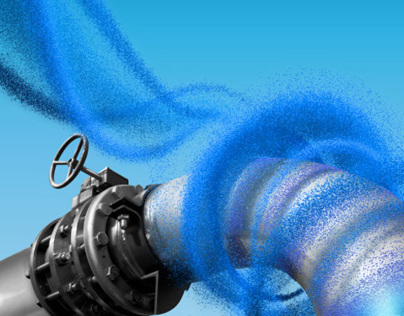 Powder Coating Particles