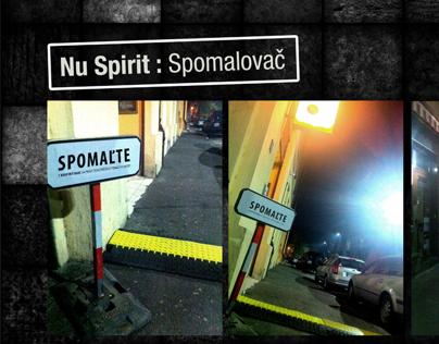 NuSPIRIT BAR schmaltz music