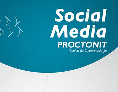 Social Media | Proctonit