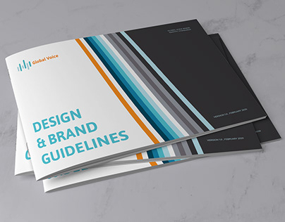Global Voice Branding Guidelines