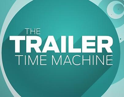 The Trailer Time Machine - Segment Open