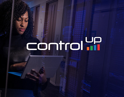 CONTROLUP // Leveling-up an existing brand