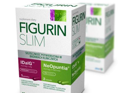 Таблетки похудения фигурин