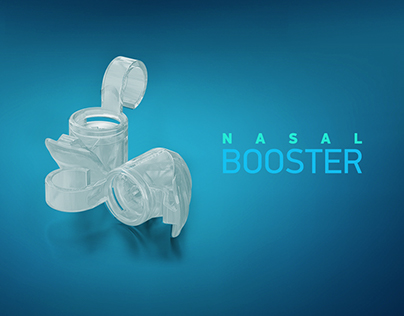 Whirl. Nasal Booster.
