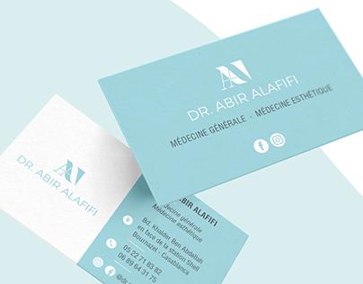 """""""Doctor Abir"""" Brand"""