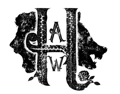He Among Wolves Logo