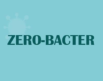 Infografía Zero-Bacter