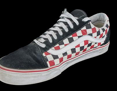 Shoe Scan