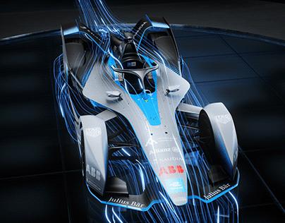 Formula E: Tech Series