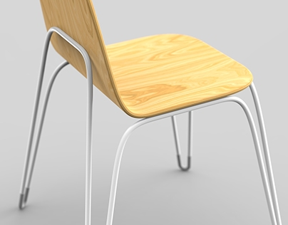 Tension Chair